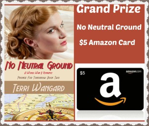 No Neutral Ground grand prize