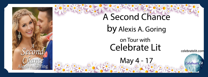 A Second Chance FB Banner