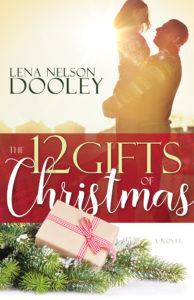 The 12 gifts of Christmas