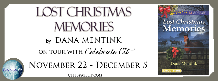 Celebrate Lit Blog Tour Review: Lost Christmas Memories by Dana Mentink