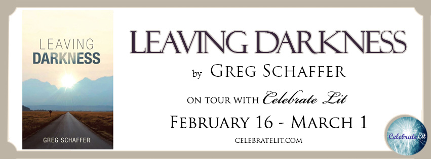 Leaving darkness FB banner