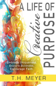 A Life Of Creative Purpose cover