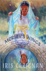 Moriahs Wings Final Cover
