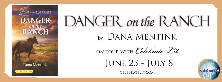 Danger on the Ranch FB Cover