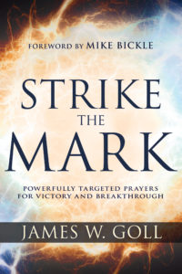 Strike the Mark Cover