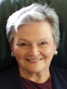 Cathy Golke