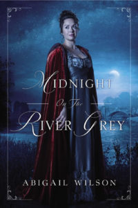 Midnight on the River Grey
