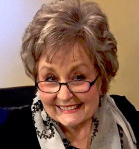 Linda Brooks Davis