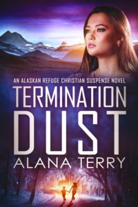 Termination Dust e book