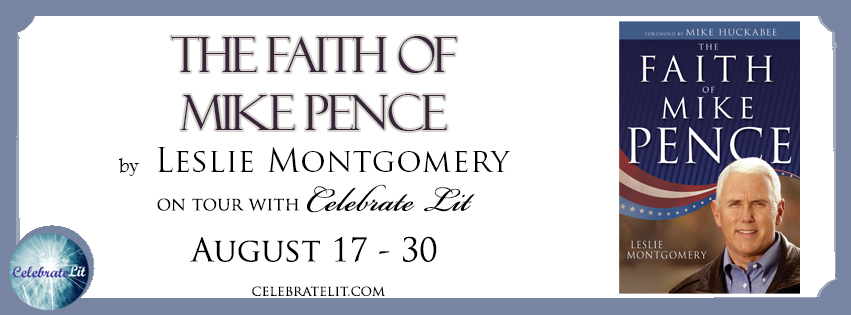 The Faith of Mike Pence FB Banner