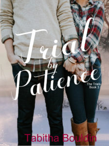 trial by patience cover