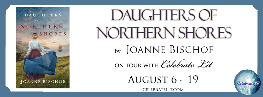 Daughter of Northern Shores
