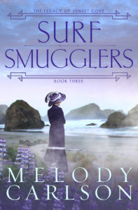 Surf Smugglers Cover