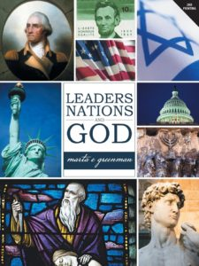 Leaders, Nations, and God Book Cover
