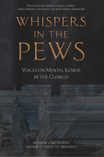 whispers in the pews (mental illness)