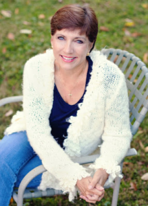 Harriet Michels
