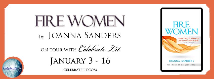 Fire Women FB banner