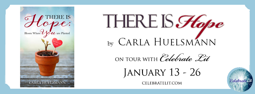 There is Hope FB Banner