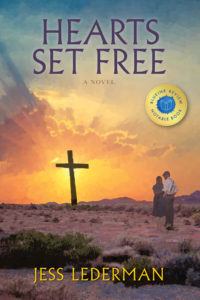 Hearts set free cover updated