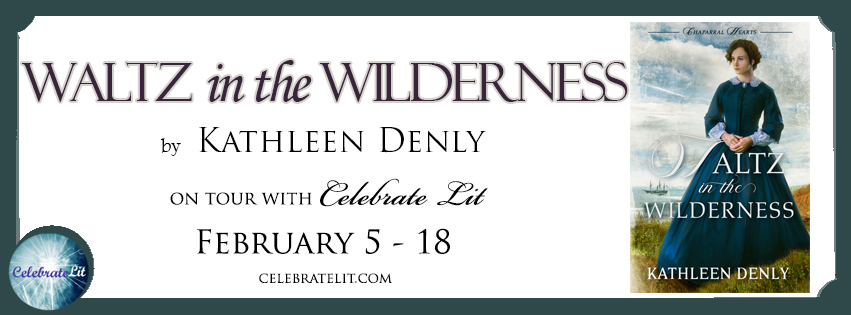 Waltz in the Wilderness FB Banner