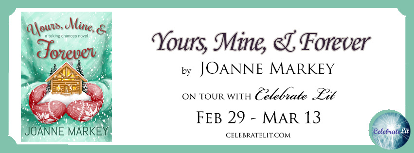 Yours mine and forever FB banner