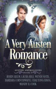 A Very Austen Romance - Ebook final