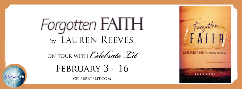 Forgotten Faith FB banner