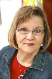 Lillian Penner Pic