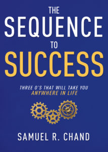 The Sequence to Success