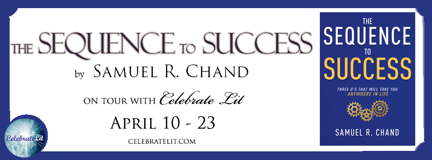 The Sequence to Sucess FB Banner