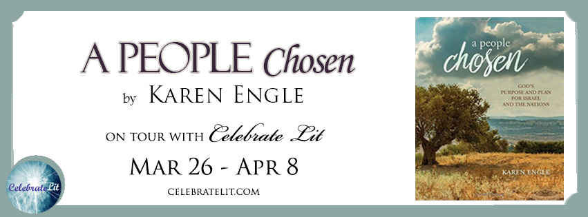 a chosen people FB banner