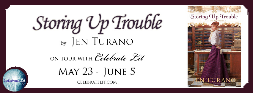 Storing Up Trouble FB Banner
