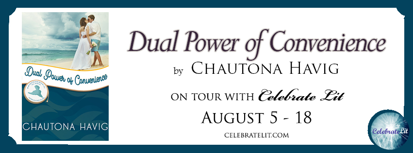Dual Power of Convenience FB Banner