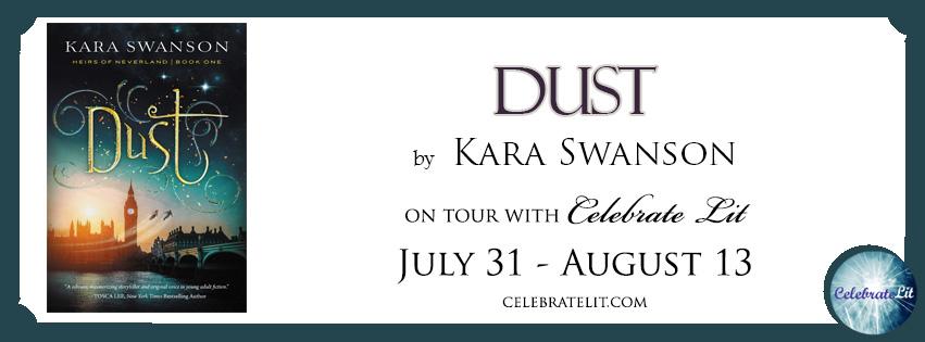 Dust FB Banner