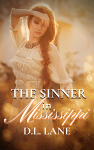 The Sinner in Mississippi Cover