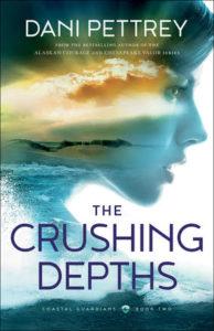 Crushing depths
