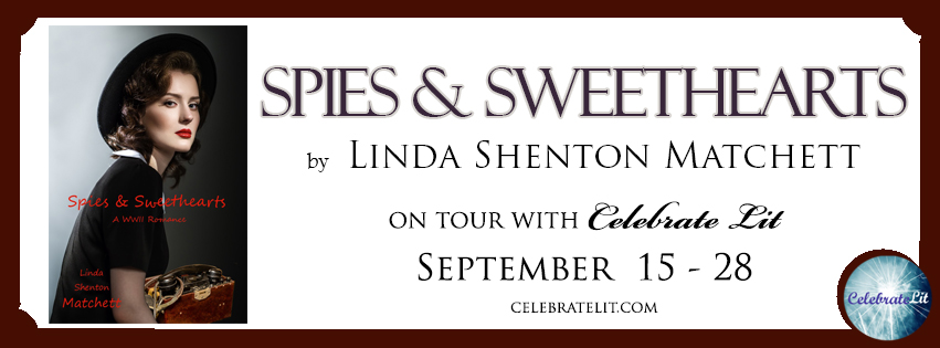 Spies and Sweethearts FB Banner