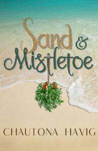 Sand & Mistletoe