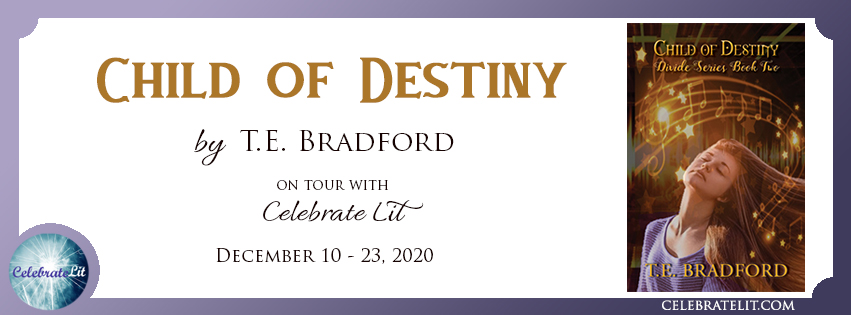 child of destiny banner