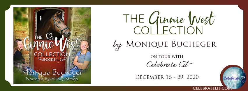 Ginnie West Collection