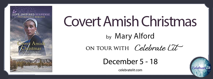 Covert Amish christmas banner