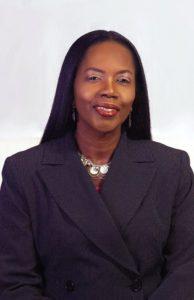 Ann Marie Bryan - Author Photo