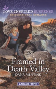 framed in death valle