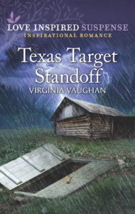 Texas Target Standoff Cover