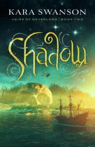 Swanson - Shadow
