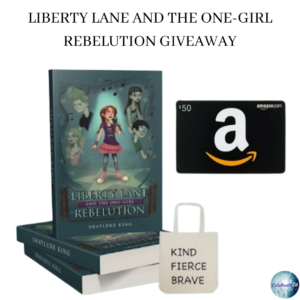 Liberty Lane Giveaway