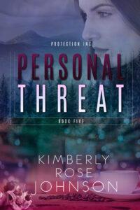 AMZ KIMBERLY ROSE JOHNSON PERSONAL THREAT Cover