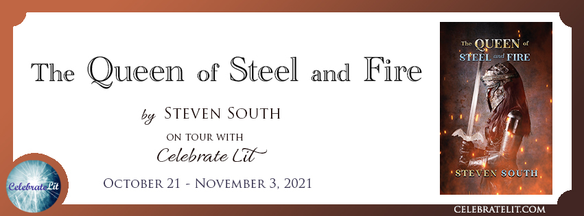 Queen Steel