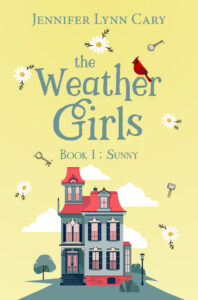 TheWeatherGirls1 Sunny Cover