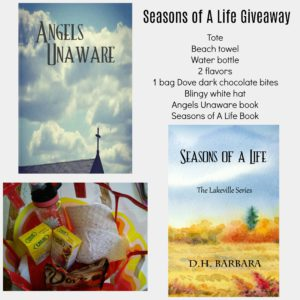Season of a Life giveaway